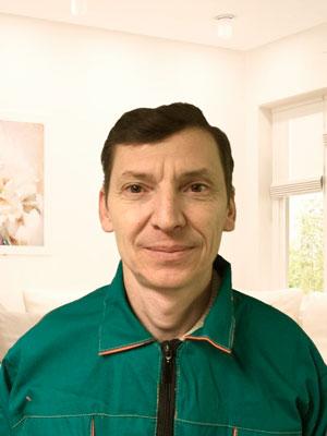 Тиссен Алексей